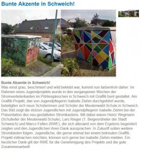 Graffiti-AG.