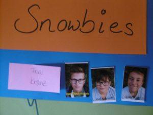 Snowbies