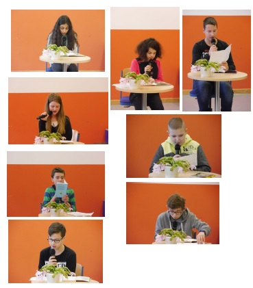 Bild 1 Teilnehmer