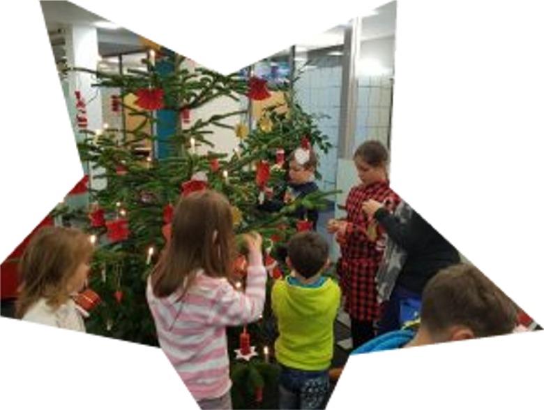 Bild Schule Weihnachten1